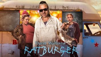 David Walliams' Ratburger