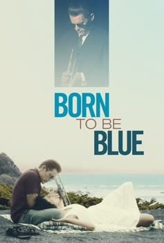 Born To Be Blue image