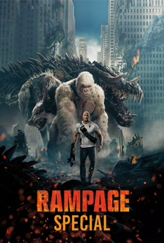 Rampage: Special image