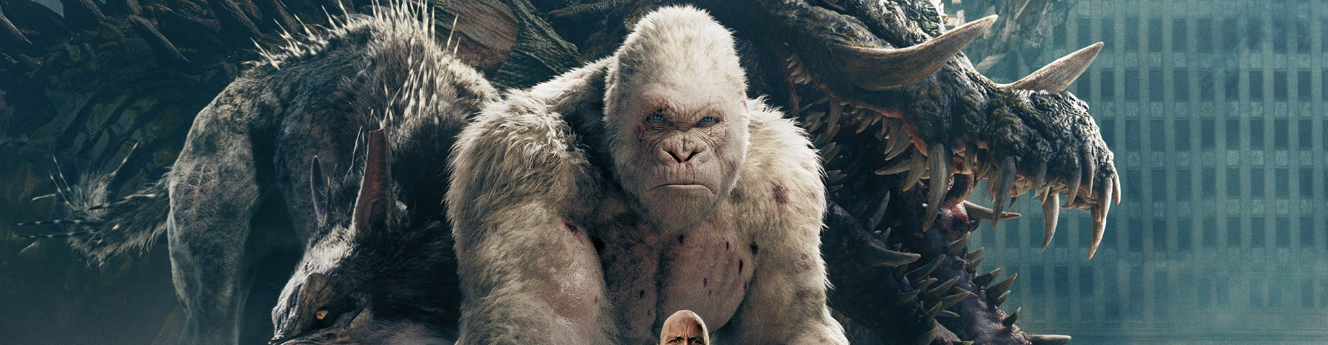 Watch Rampage: Special Online