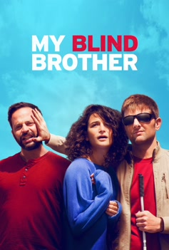 My Blind Brother image