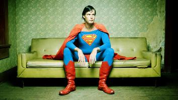 Confessions Of A Superhero
