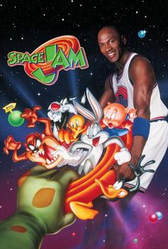 Space Jam image