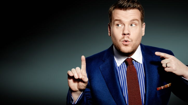 Watch Late Late Show With James Corden Online