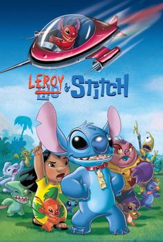 Leroy & Stitch image