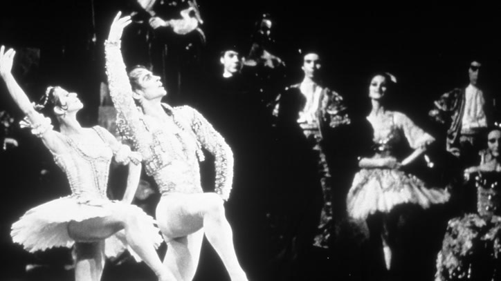 Watch Nureyev's Don Quixote Online