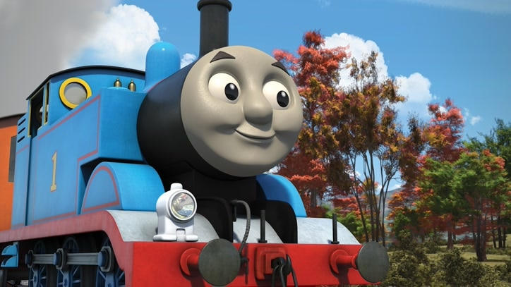 Watch Thomas and Friends Special: Star... Online