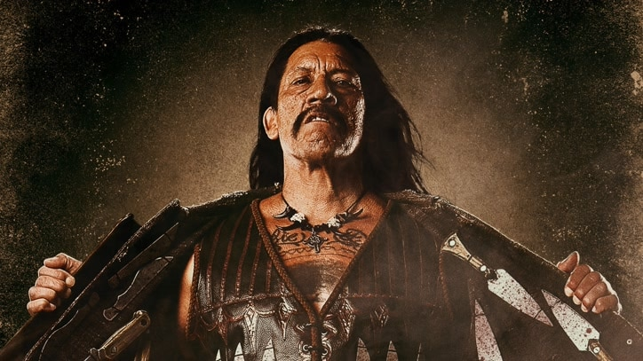 Watch Machete Online