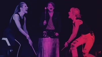 Dixie Chicks: DCX MMXVI Live