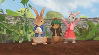 Peter Rabbit Specials: The Tale Of The S