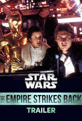Star Wars: Episode V - The Empire Strikes Back Trailer