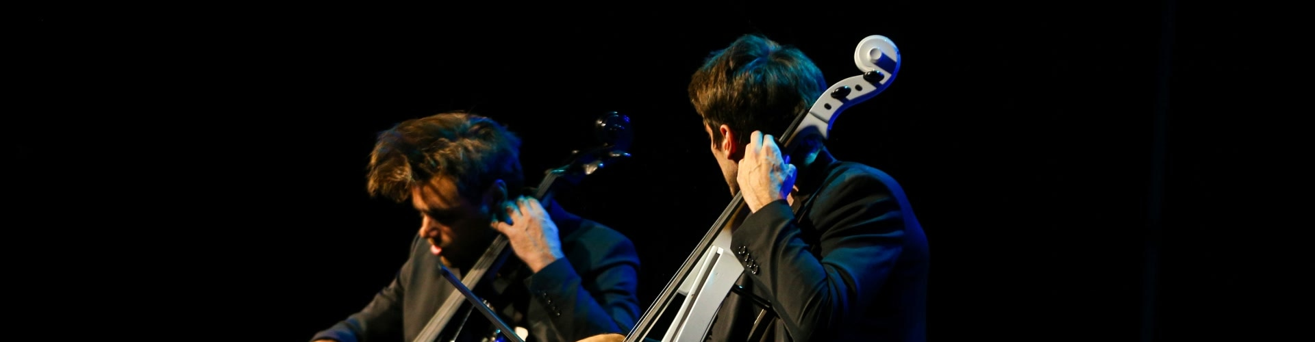 Watch 2Cellos At Sydney Opera House Online