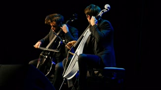 2Cellos At Sydney Opera House image