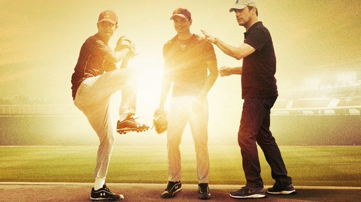 Watch Million Dollar Arm Online