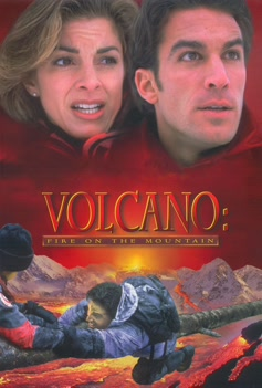 Volcano: Fire On The Mountain image