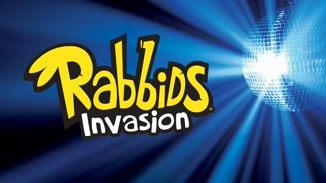 Rabbids: Invasion image
