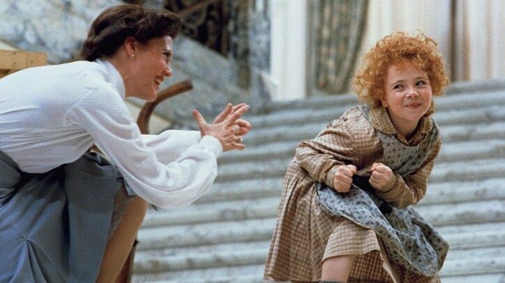 Watch Annie (1982) Online