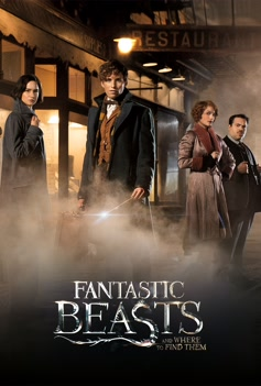Fantastic Beasts and Where... image