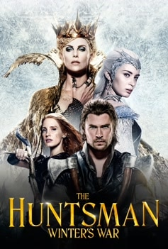The Huntsman: Winter's War image