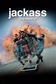 Watch jack ass the