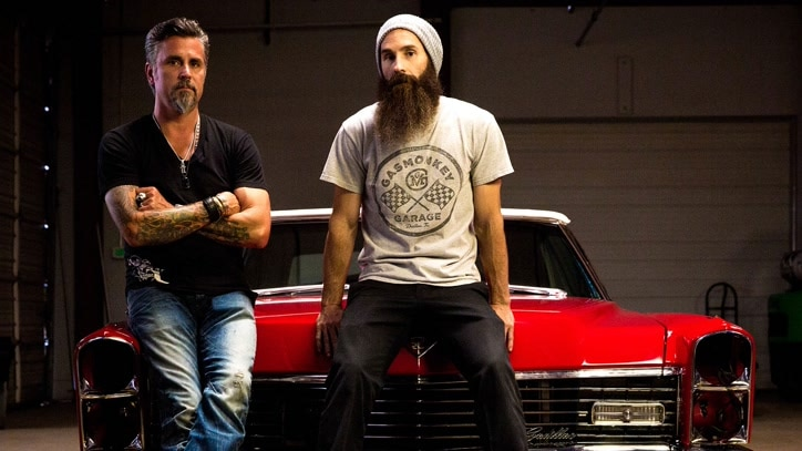 Watch Fast N' Loud Clip Shows Online
