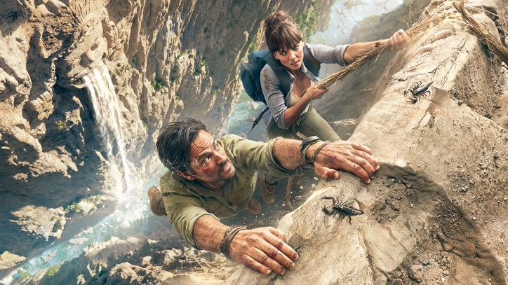 Watch Hooten & The Lady Online