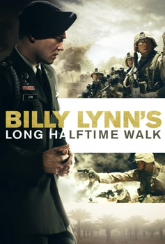 Billy Lynn's Long Halftime Walk image