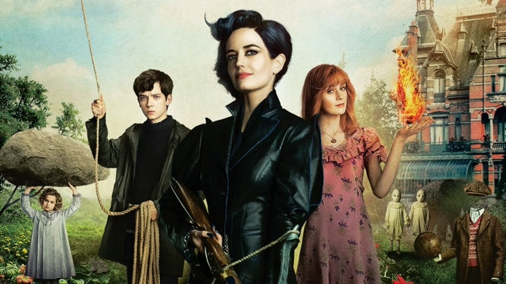 Watch Miss Peregrine's Home for... Online