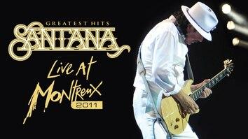 Santana: Greatest Hits...