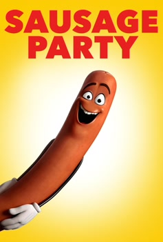 Sausage Party image