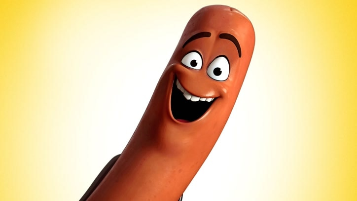 Sausage Party Online