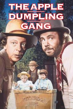 The Apple Dumpling Gang image