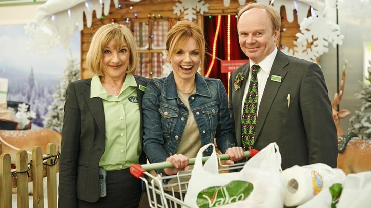 Watch Trollied Christmas Special Online