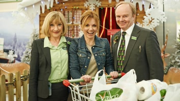 Trollied Christmas Special