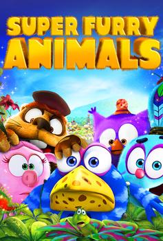 Super Furry Animals image