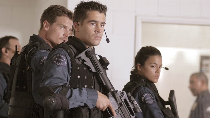 Watch S.W.A.T Online