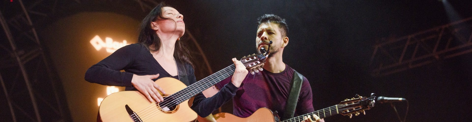 Watch Rodrigo y Gabriela In Concert Online