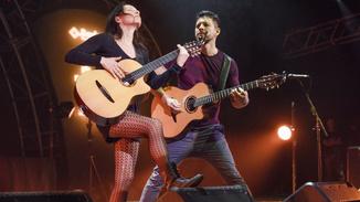 Rodrigo y Gabriela In Concert image