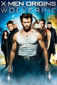 X-Men Origins: Wolverine image