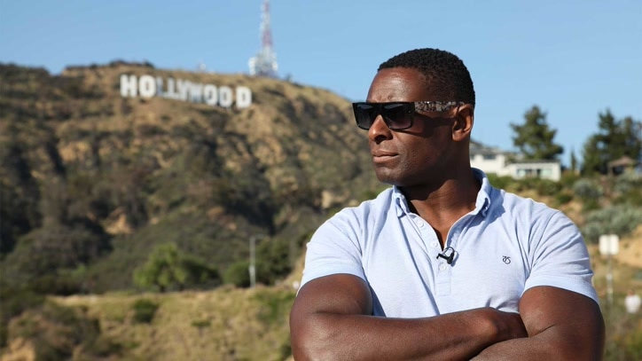 Watch David Harewood's F Word Online