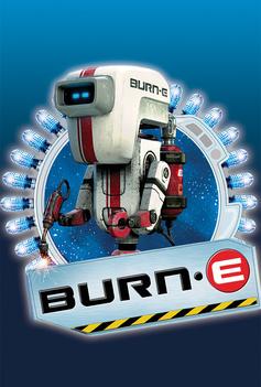 BURN-E image