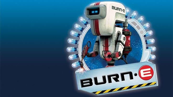 Watch BURN-E Online