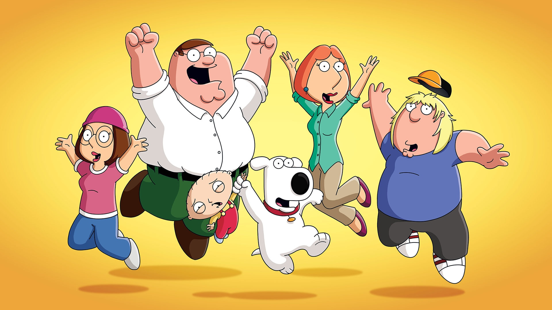 watch family guy free online watch series