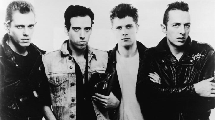 Watch Rise And Fall Of The Clash Online