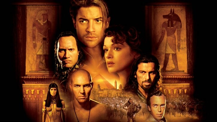 Watch The Mummy Returns Online