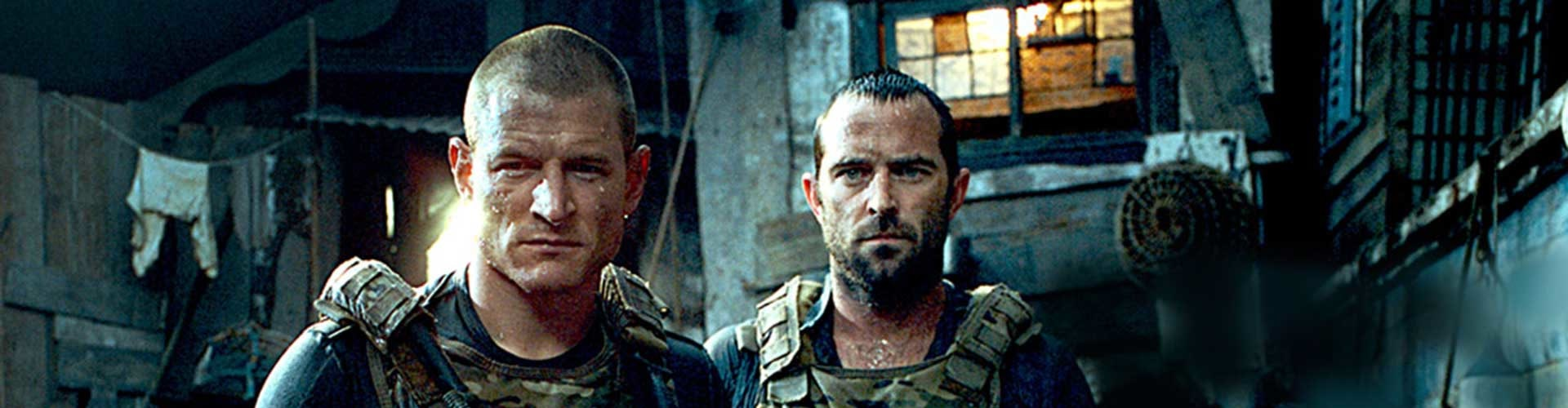 Watch Strike Back: Legacy Online