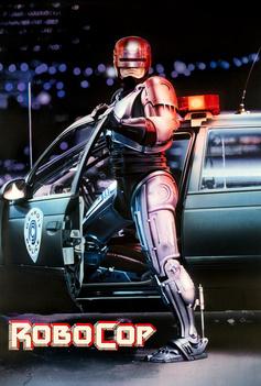 Robocop (1987) image