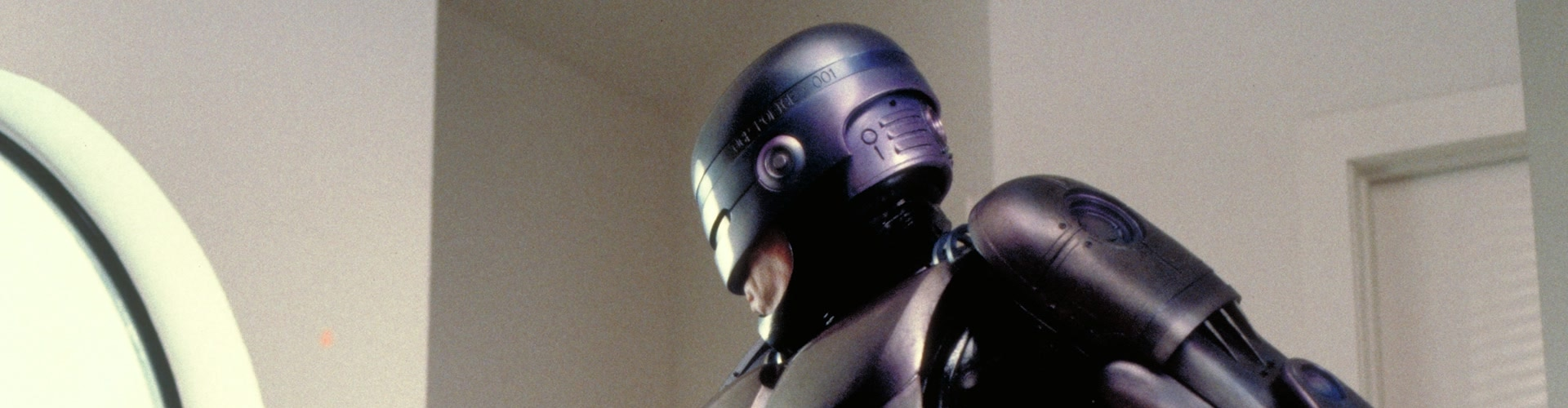 Watch Robocop (1987) Online