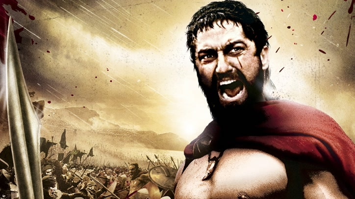 Watch 300 Online