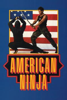 American Ninja image